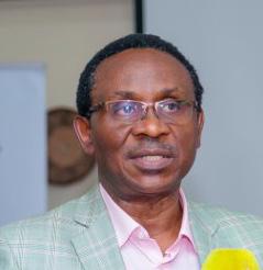 Dr. Peter Mokaya