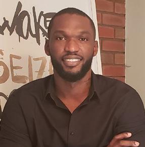John Igbokoyi