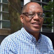 Dr. Chukwunyere Kamalu