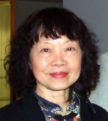 Dr. Mae-Wan Ho